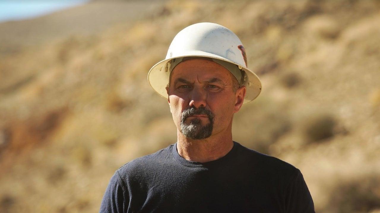 Dave Turin Gold Mine