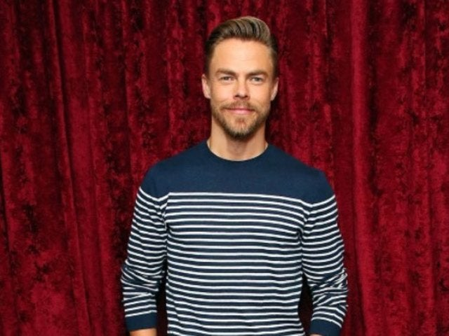 'Dancing With the Stars' Alum Derek Hough Reveals How He's Recovering Following Emergency Surgery