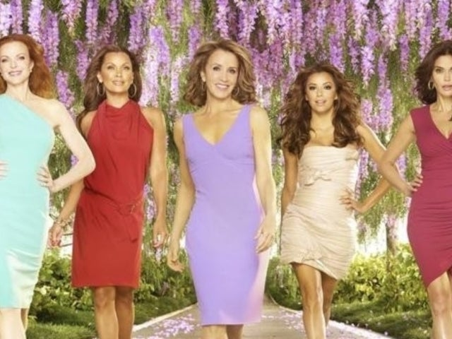 'Desperate Housewives': Where Are They Now?