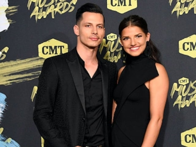 Devin Dawson Marries Leah Sykes in Intimate Ceremony in Tennessee