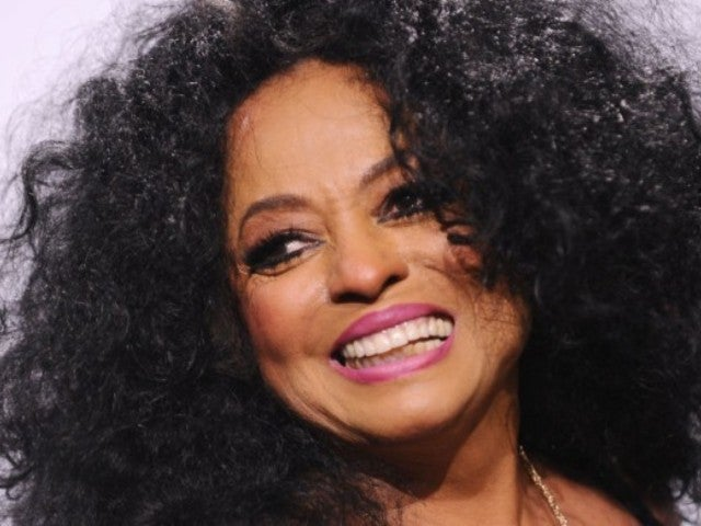 Diana Ross Defends 'Magnificent' Michael Jackson Amid Child Molestation Allegations