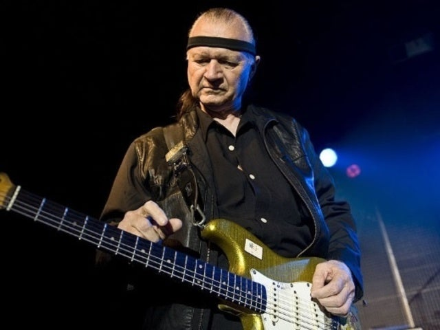 Dick Dale, King of '60s Surf Guitar, Dead at 81