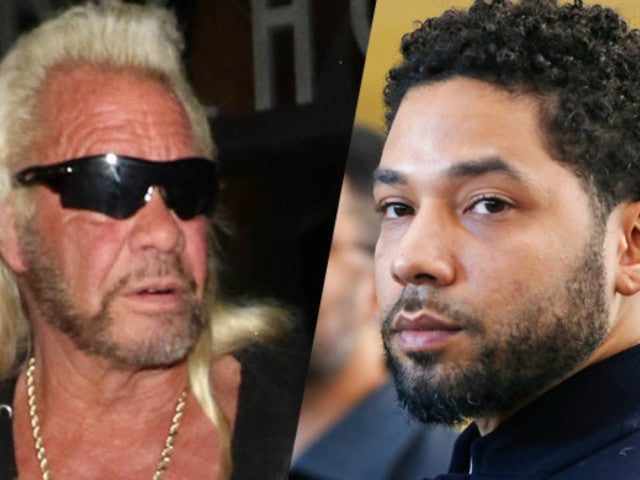 Dog the Bounty Hunter Responds to Jussie Smollett Case: 'He Said He Was Sorry'
