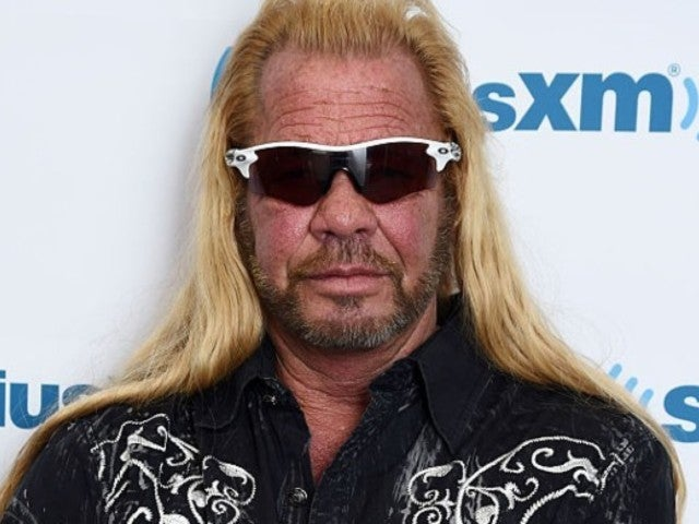 'Dog the Bounty Hunter' Star Duane Chapman Spotted With Mystery Woman Following Wife Beth's Death
