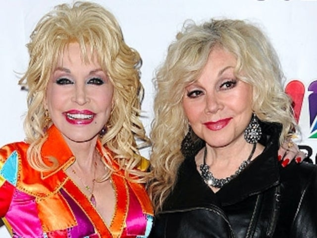 Dolly Parton's Sister 'Ashamed' Over Singer's Refusal to Call Out Sexual Harassment