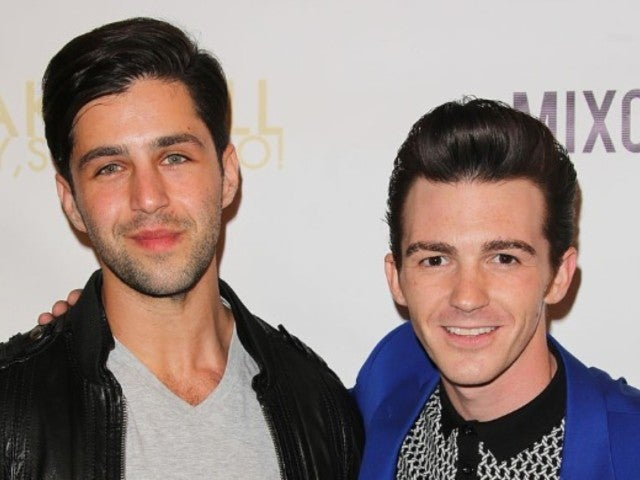 'Drake & Josh' Revival in the Works, Drake Bell Teases: 'We're Working on Something'