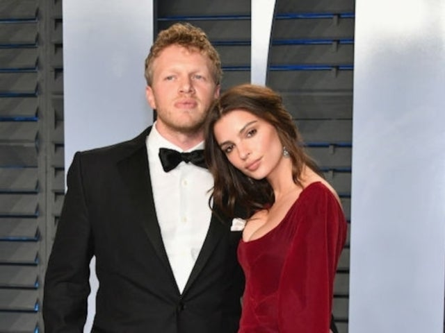 Emily Ratajkowski and Husband Accused of Skipping Rent Payments for 2 Years