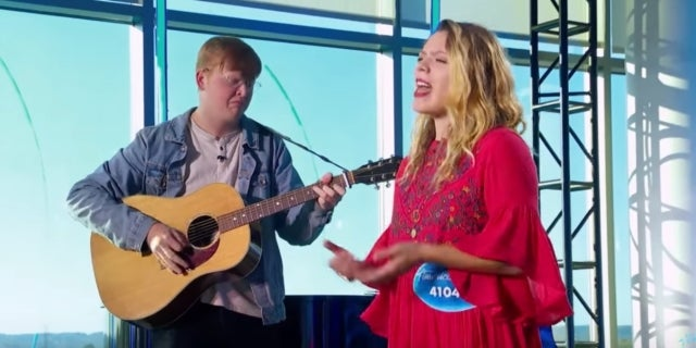 Emma Kleinberg American Idol
