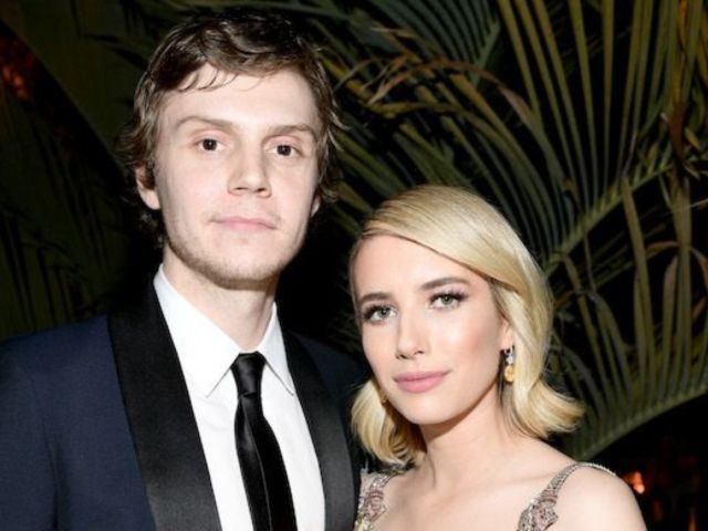 'AHS' Alum Emma Roberts Breaks up With Co-Star Evan Peters, Dating Garrett Hedlund