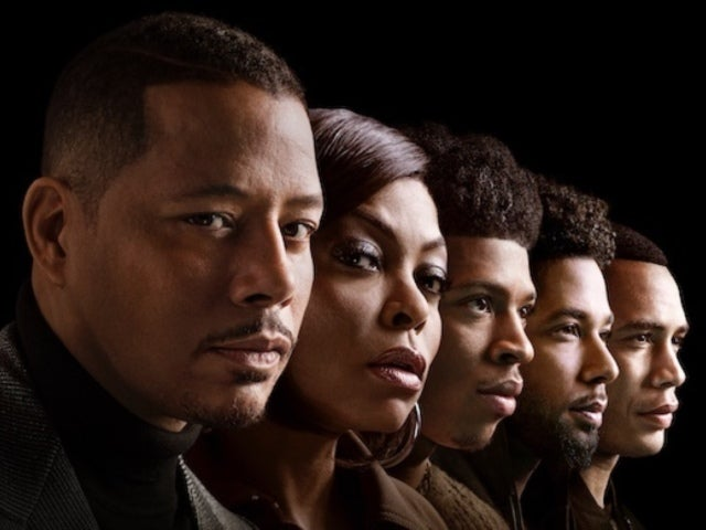 'Empire' Star Terrence Howard Faces $140K Tax Lien