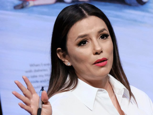 Eva Longoria Posts Photo of Son Amid 'Desperate Housewives' Co-Star Felicity Huffman's College Admissions Scandal