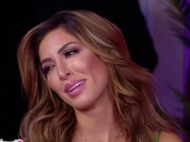 Farrah Abraham Confronted After Dissing 'Ex on the Beach' Co-Stars' Appearance
