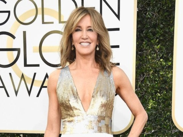 Felicity Huffman's Prison Life Revealed