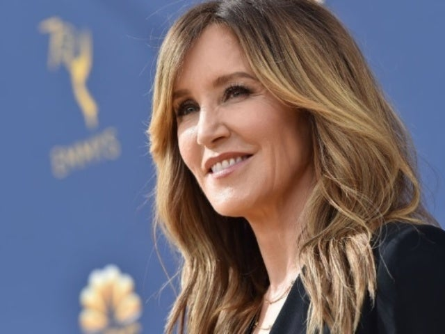 'Desperate Housewives' Star Felicity Huffman Reportedly 'Very Emotional' Ahead of Sentencing