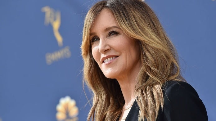 felicity huffman getty images