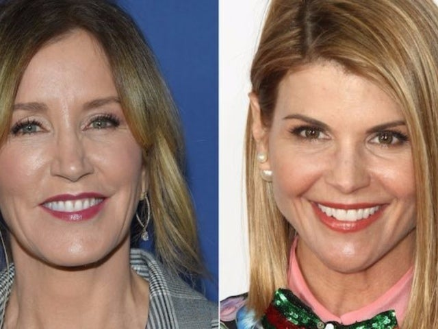 Lori Loughlin and Felicity Huffman's College Admission Scandal to Be Turned Into TV Show