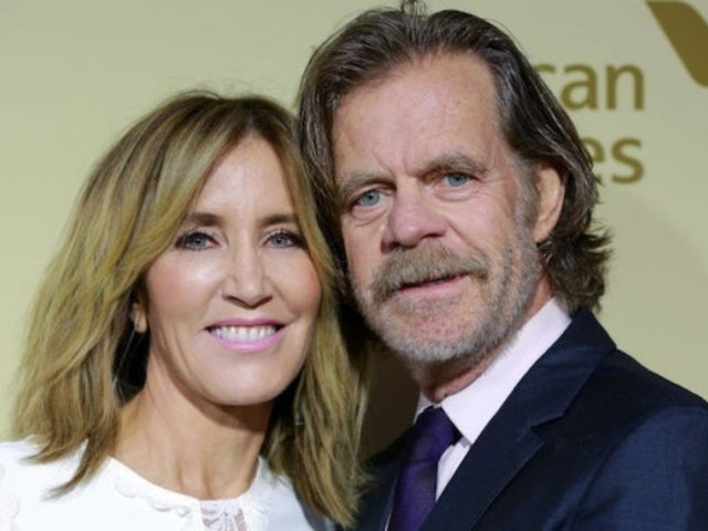 William H. Macy Keeps Low Profile, Shops for House Supplies in Wake of Wife Felicity Huffman's Plea Deal