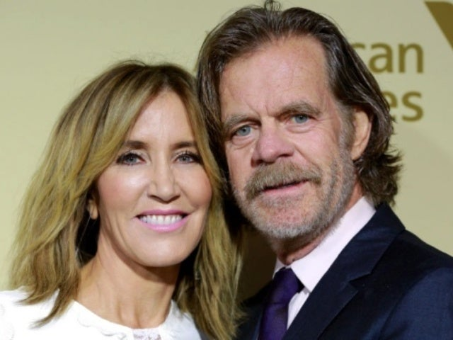 William H. Macy: Why Felicity Huffman's Husband Wasn't Charged in College Admissions Scandal
