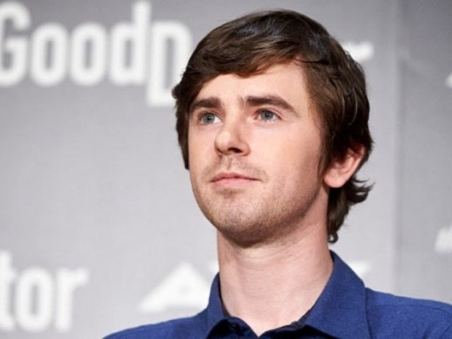 'The Good Doctor' Star Freddie Highmore Opens up About His Life Outside of Acting