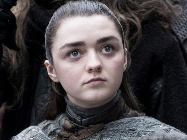 'Game of Thrones': Twitter User Goes Viral With Arya Tweet