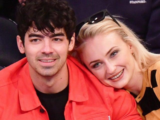 Game of Thrones Star Sophie Turner and Joe Jonas Wed in Surprise Las Vegas Ceremony