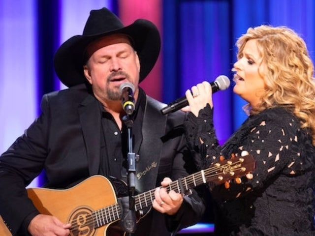 Trisha Yearwood Releases Romantic Duet, 'What Gave Me Away,' With Garth Brooks