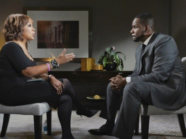 R. Kelly: Gayle King Reveals Singer Banned Her From Asking Questions About Aaliyah