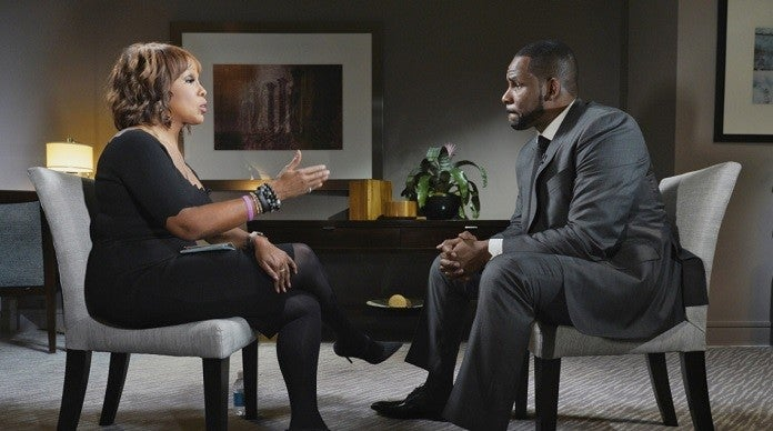 gayle king r kelly cbs news