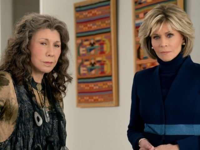 'Grace and Frankie' Creator Reveals Return of Ernie Hudson