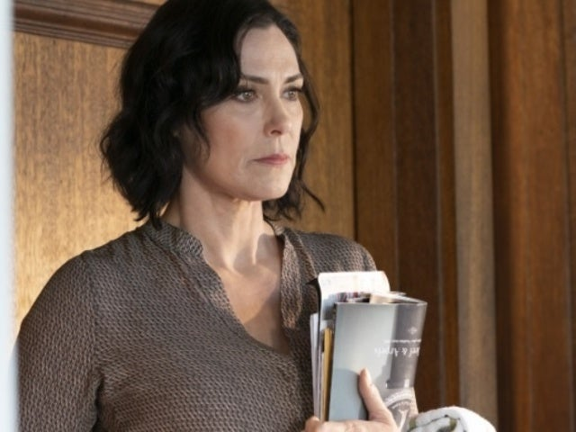 'Guiding Light' Star Michelle Forbes Makes 'Grey's Anatomy' Debut in Dramatic New Episode