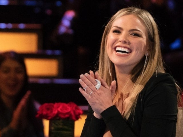 Did 'The Bachelorette' Just Spoil Who Will Get 'Engaged' to Hannah B.?