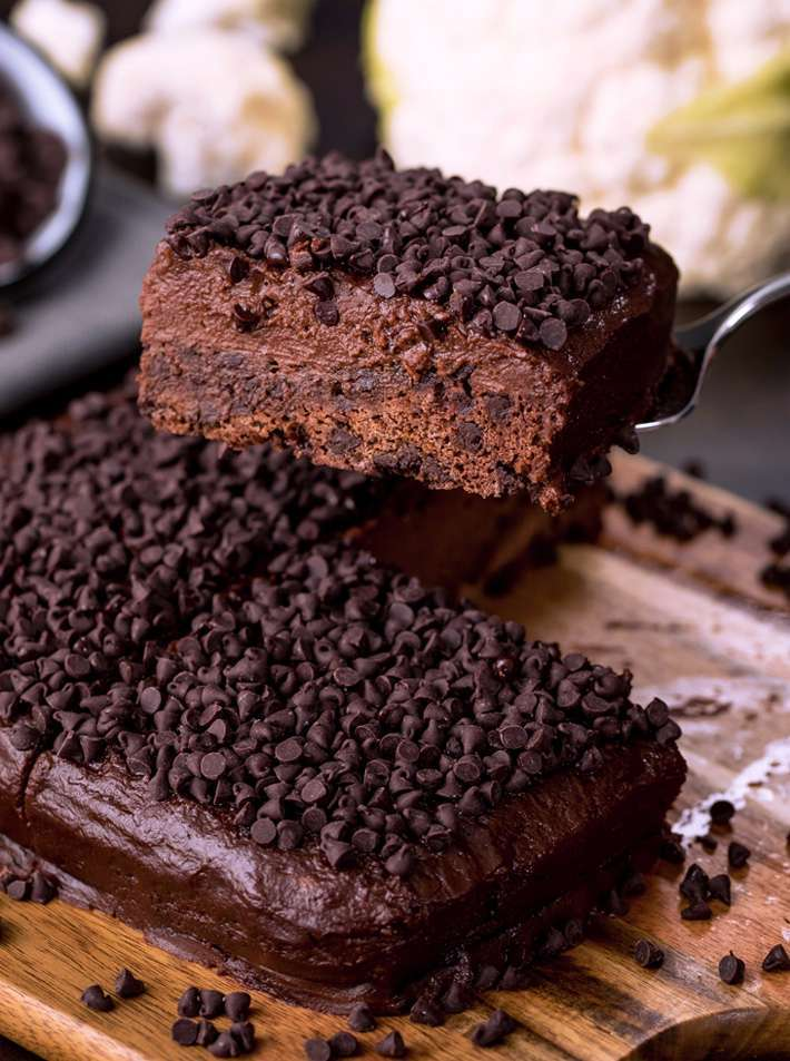 Healthy-Chocolate-Cake-With-A-Secret-Ingredient-Cauliflower