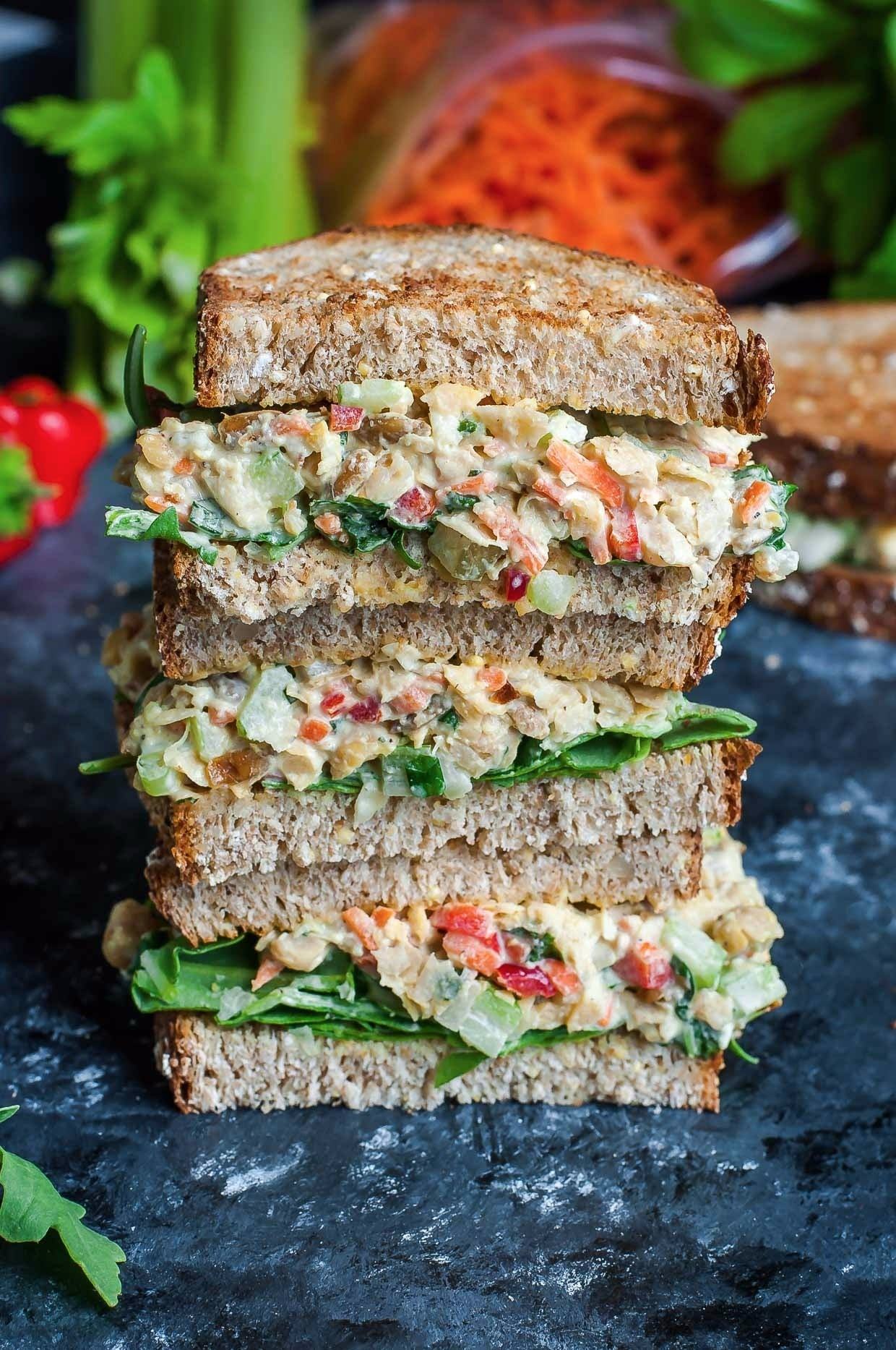 healthy-vegetarian-garden-veggie-chickpea-salad-sandwich-recipe-peasandcrayons-1196
