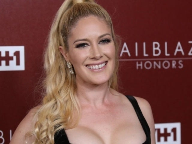'The Hills' Star Heidi Montag Wants to Release Christian Pop Music