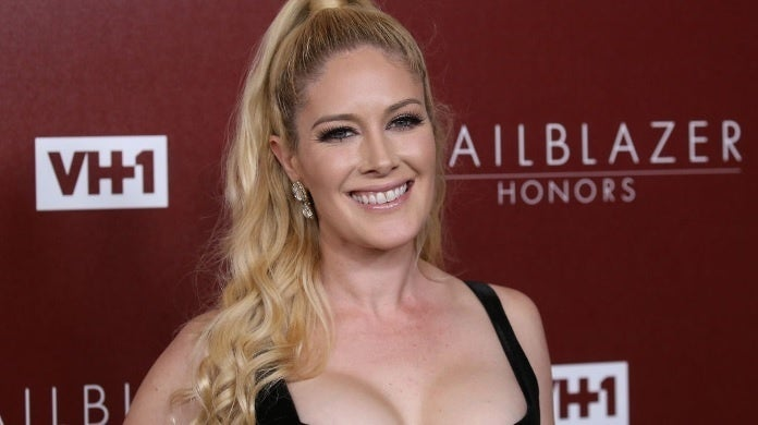 heidi montag february 2019 getty images