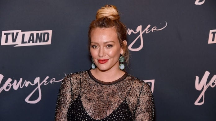 hilary-duff_getty-Jamie McCarthy : Staff