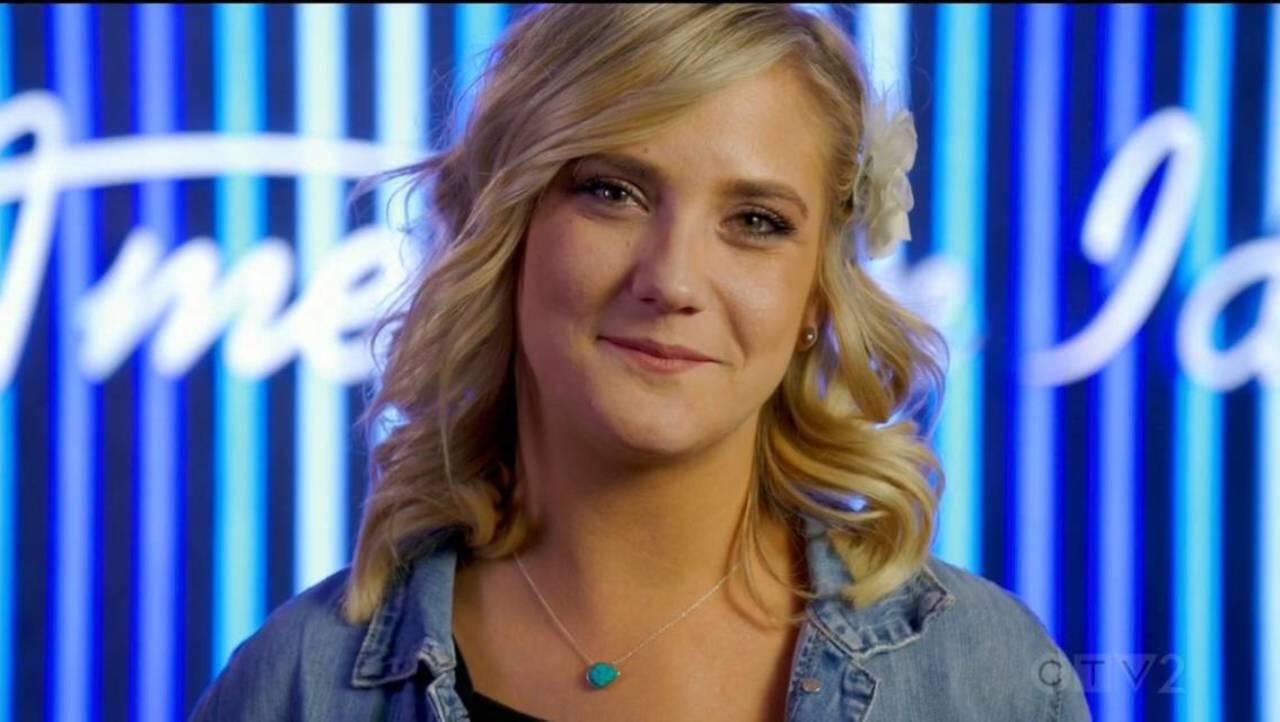 American Idol': Judges Get Emotional Over 27-Year-Old Widow Lauren