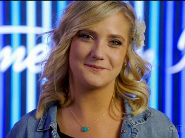 'American Idol': Judges Get Emotional Over 27-Year-Old Widow Lauren Engle's Audition