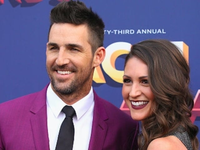Jake Owen Reveals Surprising Way He Met His Girlfriend, Erica Hartlein