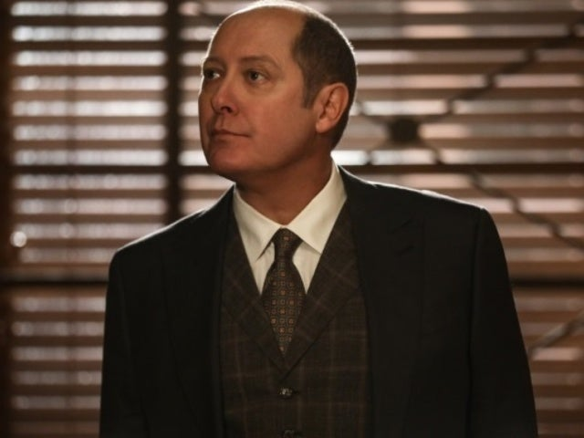 'Blacklist' Renewed for Season 7 at NBC
