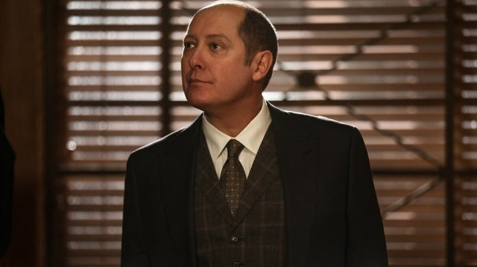 james spader nbc the blacklist