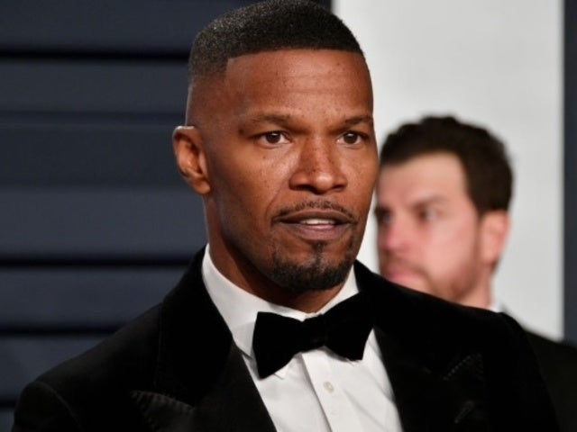 Jamie Foxx Fuels Katie Holmes Breakup Rumors After Being Spotted With Mystery Woman