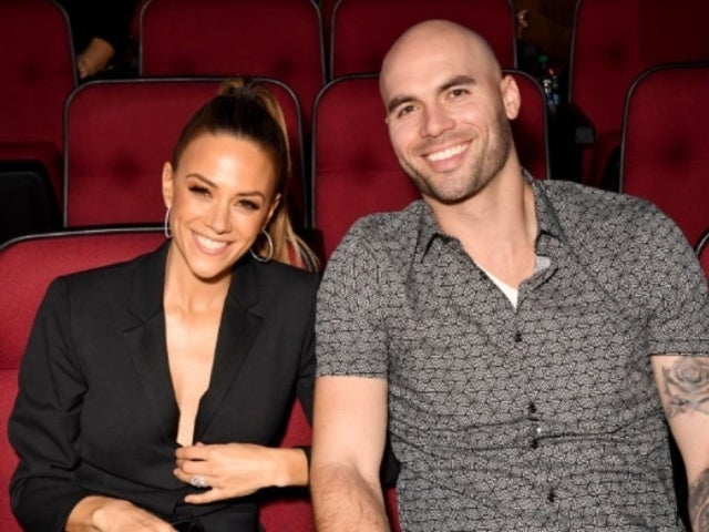 Jana Kramer Explains Why She Didn't Take the 'Easy Route out' After Husband Mike Caussin's Cheating