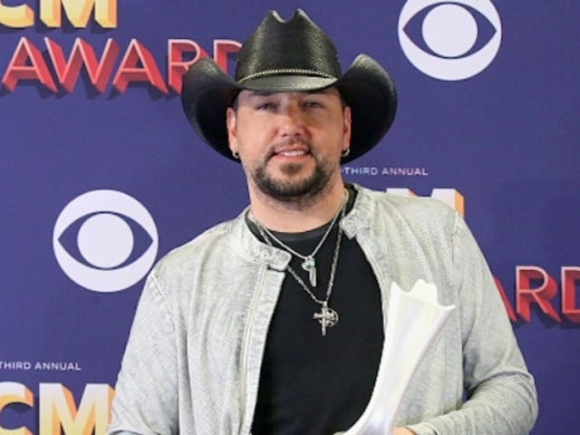 Jason Aldean Reveals Hilarious Way He Found out About Artist of the Decade Honor