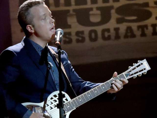 Jason Isbell Weighs in on Erykah Badu's Incense That Smells Like Her Vagina