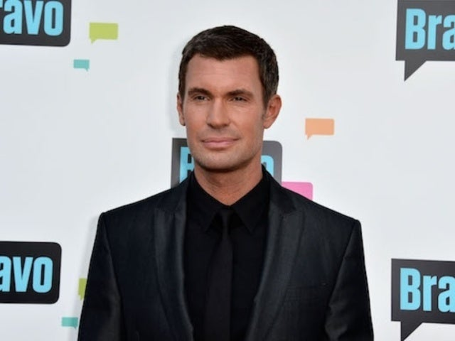 Jeff Lewis Reveals Date Dumped Him After He Complained on Air