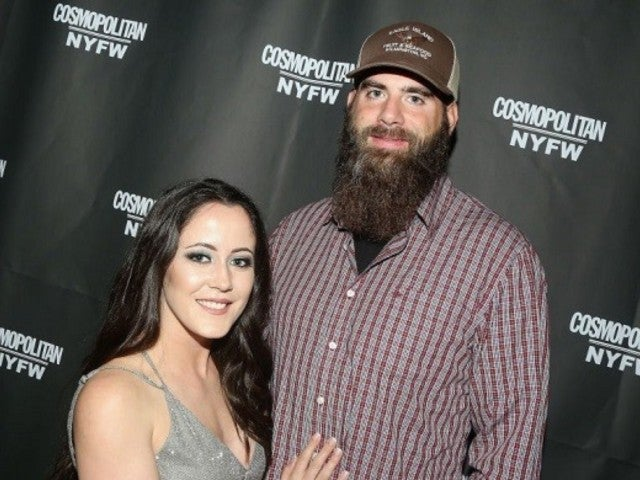 'Teen Mom 2': David Eason Brings Gun While Accompanying Jenelle Evans to Court