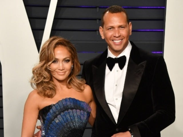 Jennifer Lopez Breaks Silence for First Time Since Engagement to Alex Rodriguez