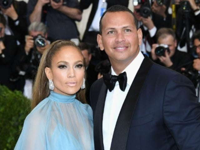 Alex Rodriguez Reportedly Sexted With Playboy Playmate Weeks Before Jennifer Lopez Proposal