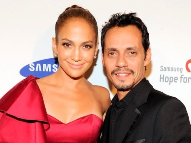 Jennifer Lopez's Ex Marc Anthony Reportedly 'Extremely Happy' Following Engagement to Alex Rodriguez